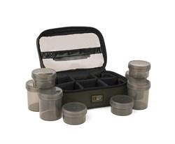 Кейс для хранения насадок Fox R-Series Hookbaits Bag - фото 9996