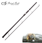 Удилище Orient Rods Bestia Ultimate 13ft 3-5 oz
