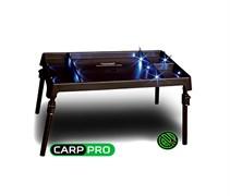 Монтажный стол с подсветкой Carp Pro Illuminated Bivvy Table