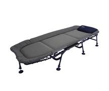 Раскладушка Prologic Commander Flat Bedchair 6+1 Legs