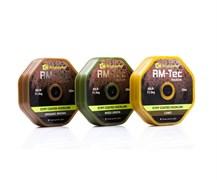 Поводочный материал RidgeMonkey RM-Tec Stiff Coated Hooklink
