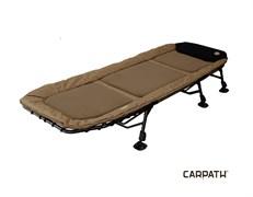 Раскладушка Delphin GT6 Carpath