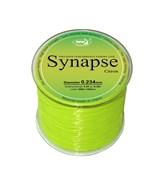 Леска Katran Synapse Citron