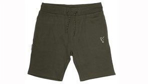 Шорты Fox Collection Green and Silver Lightweight Shorts