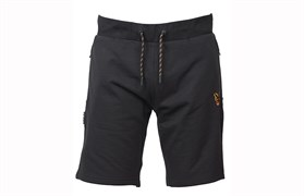 Шорты Fox Collection Orange and Black Lightweight Shorts