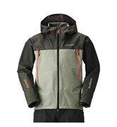 Куртка Shimano GORE-TEX Basic Jacket Charcoal