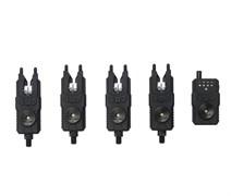 Сигнализаторы Prologic Custom SMX MkII Alarms WTS 4+1 Set