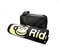 Туалетный набор RidgeMonkey LX Bath Towel and Weatherproof Shower Caddy