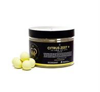 Плавающие бойлы CC Moore Citrus Zest + Pop Ups Elite Range 13-14mm