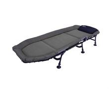 Раскладушка Prologic Commander Travel Bedchair 6 Legs