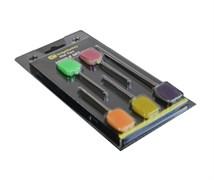 Набор игл RidgeMonkey RM-Tec Needle 5 Piece Set