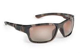 Камуфляжные солнцезащитные очки Fox