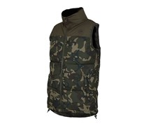 Безрукавка Fox Camo/Khaki RS Gilet