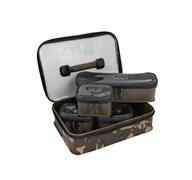 Кейс Fox Aquos Camo Accessory Bag System