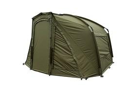 Палатка с внутренней капсулой Fox Frontier XD Inc inner dome