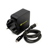 Зарядное устройство RidgeMonkey Vault 60W USB-C Power Delivery Mains Adaptor