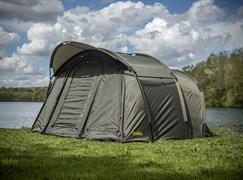 Палатка Solar Tackle Undercover Green 2 man Bivvy