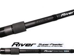 Фидерное удилище ZEMEX RIVER Super Feeder 13ft 160g