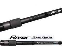 Фидерное удилище ZEMEX RIVER Super Feeder 14ft 200g