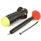 Набор маркерный поплавок + ракета Carp pro Marker Spod Kit