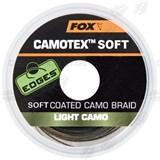 Поводочный материал Fox Camotex Soft