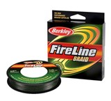 Шнур Berkley Fireline Radial Braid