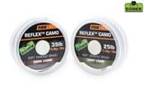 Поводковый материал Fox Edges Reflex Camo
