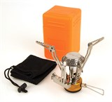 Газовая горелка Fox Cannister Stove inc Mesh Bag/Case
