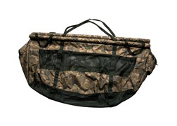 Сумка для взвешивания и хранения рыбы Fox Camo STR Floatation Weigh Sling