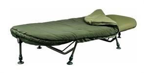 Раскладушка Fox FX Flatliner Bed & Bag System
