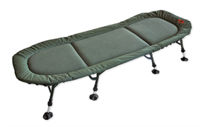 Раскладушка Carp Zoom Robust Flat Bedchair