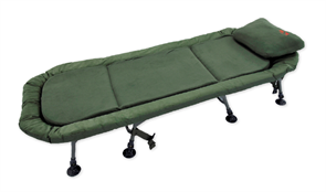 Раскладушка Carp Zoom Robust 150+ Heavy Duty Bedchair