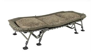 Раскладушка Nash Indulgence Air bed SS4