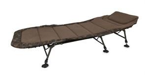 Раскладушка Fox R-Series Camo Bedchairs