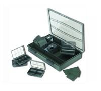 Коробка Fox F-Box Deluxe Large Single (укомплектованная)