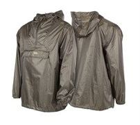 Куртка дождевик Nash Packaway Waterproof Jacket