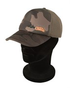Бейсболка Fox Chunk Camo Mesh Back Baseball Cap
