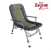 Кресло Carp Zoom Heavy Duty 150+ Armchair