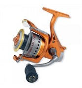 Катушка Ryobi Ecusima CD Sports Orange