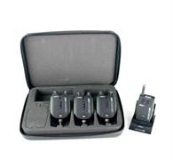 Сигнализаторы Carp Academy Sensor WDX 3+1