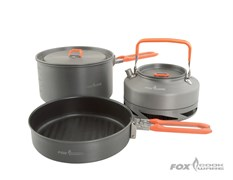 Набор посуды Fox Medium 3pc Set