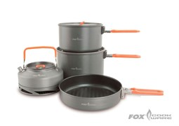 Набор посуды Fox Large 4pc Set