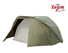 Накидка Carp Zoom Carp Expedition Bivvy 3+1 Overwrap