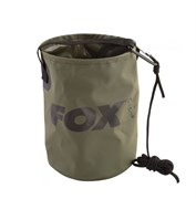 Ведро Fox Collapsible Water Bucket