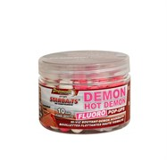 Бойлы плавающие Starbaits Demon Hot Demon Fluoro Pop Up