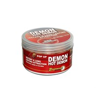 Бойлы плавающие Starbaits Demon Hot Demon POP-UP