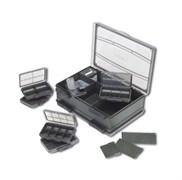 Коробка Fox F Box Deluxe Set Medium Double (укомплектованная)