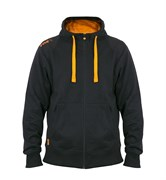 Толстовка Fox Black & Orange Lightweight Zipped Hoody