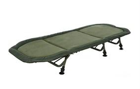 Раскладушка Trakker RLX Flat-6 Compact Bed