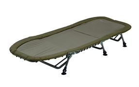 Раскладушка Trakker RLX Flat-6 Superlite Bed